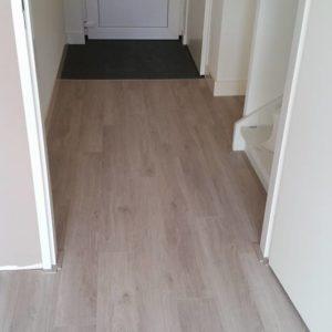 Defan stoffering Harderwijk - PVC vloer 2