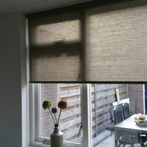 Defan stoffering Harderwijk - Raamdecoratie