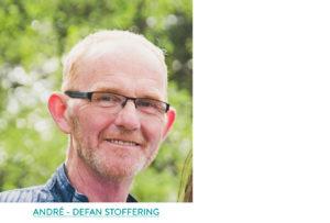 Andre van Defan Stoffering Harderwijk